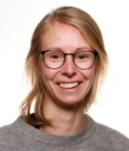 Stefanie de Greef OSPAs Judge