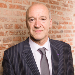 Marc Cools OSPAs judge